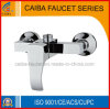 New Design Single Handle Brass Bathroom Faucet