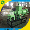 Cow Dung Dewatering Machine/Animal Manure Separator for Chicken/Solid Liquid Separator