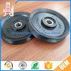 Wear Resistant Hard Plastic PP Pulley Wheel