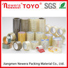 Customized Good Adhesion BOPP Adhesive Gumed Tape
