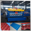 1100 Tile Roof Sheet Forming Machinery
