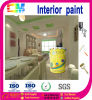 Interior Wall Decoration Material Emulsion Wall Paint