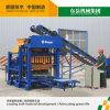 High Capacity Qt4-25 Brick Moulding Machines in Sri Lanka