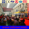 Citicic Air Swept Coal Ball Mill for Cement Industry
