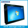 """24"""" Industrial Touch Screen Display with 1920X1080 Pixel LCD Monitor"""