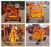 Qmy Hollow Block Making Machine Manufacturer in China