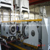 55 Gallon Steel Barrel Production Line 8 PCS/Min Beading Machine