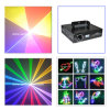 1.5 W RGB Full Color Laser Show Light