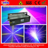 High Power Animation Concert Stage Lighting RGB Laser