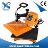 Hot Sale Cheap & Small Swing Away Heat Press Machine HP230B