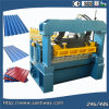 Color Steel Sheeting Roof Cold Roll Forming Machine
