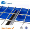 U Channel Wire Mesh Decking Pannels