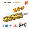 Woodworking Machine Parts for Wood Process Knife, Spiral Cutter Head