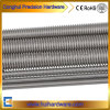 Stainless Steel 304/316 Threaded Rod M2-M20