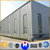 Wide Span Light Steel Structure Building with ISO & Ce Certificated