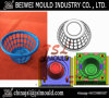 High Quality Injection Plastic Storage Basket Mould