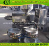 CY-282A Integrated Oil Press with glass steel filter