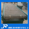 Wire Mesh Belt Conveyor with Side Guard for Washing