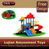 Ce Fish Style Plastic Children Outdoor Amusement Play (X1281-5)