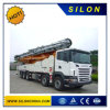 Zoomlion Truck-Mounted Concrete Pump (43X-5RZ)