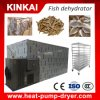 Kinkai Heat Pump Dryer Type Dry Fish Processing Machinery