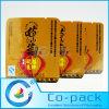 High Temprature Aluminum Foil Retort Pouch/Vacuum Bag
