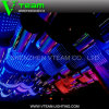 Vteam Flexible LED Display Screen for Inflatable and Irregular Structures
