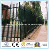 Galvanized Wrought Iron Fence /Metal Fence for Garden Fence