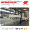 60t Payload Low Bed Semi Trailer