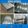 DC51D Az150 Galvalume Corrugated Steel Roofing Sheet