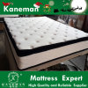 American 10 Inch Queen Size Bonnell Spring Mattrees Soft Foam Pillow Top