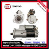 New Diesel Engine Starter for Case Excavator Isuzu Excavator (0-24000-0148)