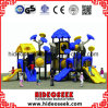 Multi-Function Imaginative Outdoor Playground Equipment