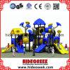 Multi-Function Imaginative Outdoor Playground Equipment