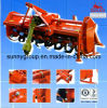 Heavy Duty Rotary Cultivator (CE approved rototiller)