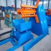 Hydraulic Automatic Decoiler with Car