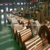 2mm 316L Aluminum Copper Clad Coil Titanium Nickel Silver Strip C7521