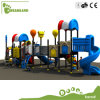Children Commercial Outdoor Playground Equipment for Sale
