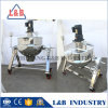 Food Grade Stainless Steel Tilting Jacketed Cooking Kettle