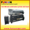 1.6m Digital Sublimation Printing Machine with Dx5 Head for Textile Printing