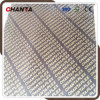 Chantaplex Combi Core Melamine Glue Film Faced Plywood for Construction