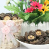 Cap 3-4cm Dried Smooth Shiitake Mushroom to Singapore Vegetable
