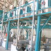 Wheat/Corn/Maize Flour Milling Stone Mill Machine (6FTS-10S)