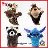 2017 Customize Plush Animal Hand Puppet