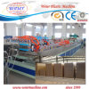 PVC WPC Door Extrusion Production Line Sjsz-65/132