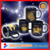 Constellation Mug with Shine Golden Designs