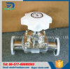 China Stainless Steel Manual Diaphragm Valve