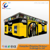 Wangdong 5D 7D 9d Theater Truck Cinema for Sale