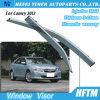 Injection Mold Spare Parts Window Deflector for Toyota Camry