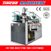 Plastic Processed Plastic Injection Blow Moulding Machine (DHB110)
